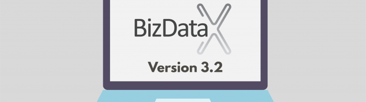 BizDataX 3.2 version released